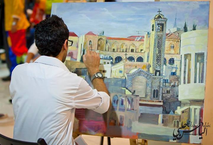 Wael AbuYabes