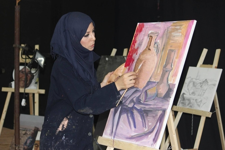 Haifa Abu Saleh